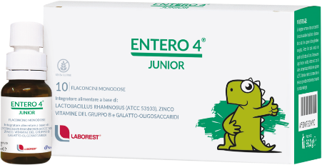 Entero 4 Junior